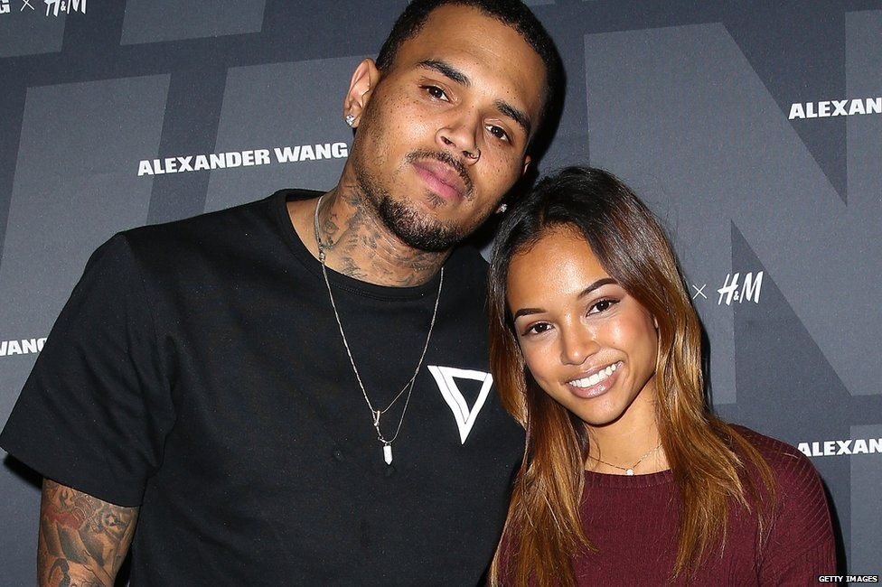 Chris Brown given restraining order over threat to kill