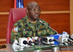 People Are Planning To Impersonate Military Personnel During Elections – CDS