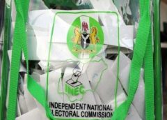 Ballot Papers For Niger East, North Missing