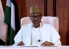 Buhari Finally Speaks On Postponement Of 2019 General Elections