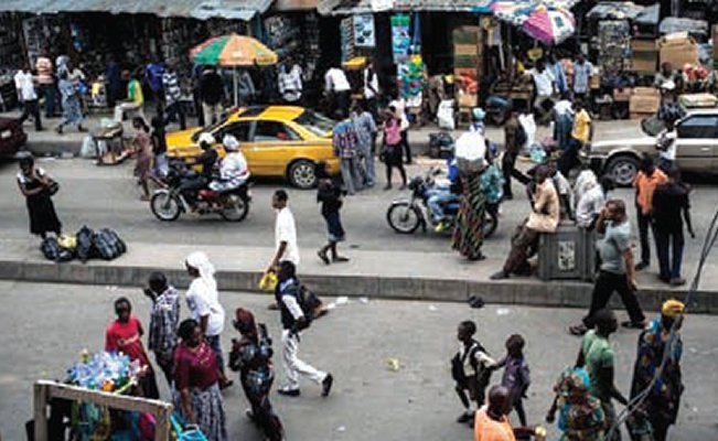 Image result for Lagos landlord's daughter beats tenant to death