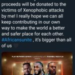 AKA Demands An Apology From Burna Boy Before He Would Allow Him Perform In SA