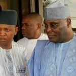 BREAKING NEWS!!! Atiku Abubakar Storms Nigerian Senate (See Reason)