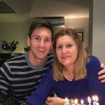 """It Hurts To See My Son Insulted"" – Messi's Mother"