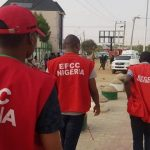 FCMB Reports Man To EFCC After $54,000 Deposit