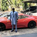 Dino Melaye: Some Spend Money On Cocaine, Homosexuals But I Prefer Cars