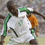 Former Nigeria Striker Aghahowa Explains Why He Snubbed Coaching