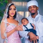 Diamond Platnumz Is Not Supporting Our Son And I Don't Need It – Tanasha Donna