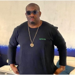Covid-19: Don Jazzy Bags Fans To Adhere To Proper Hygiene In Salons