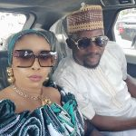 Actress Lizzy Anjorin Demands Payment From Women Who Want To Meet With Her Husband