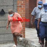 'He Invited Me For It': Zimbabwean Woman Caught Sleeping With A 13-Year-Old Boy