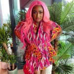 DJ Cuppy Cannot Dress Despite All The Money – Lady Tackles Billionaire's Daughter