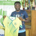 Kano Pillars Formally Sign Ahmed Musa