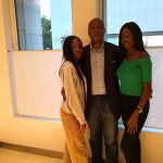 Bukola Saraki & His Wife Celebrate Their Twin Daughters' 21st Birthday