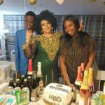 Mercy Johnson's Grown-Up Stepchildren And Husband's Ex-Wife